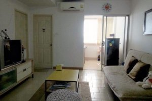 1 ห้องนอน คอนโดมิเนียม สำหรับขาย ใน ซิตี้ โฮม สี่แยกท่าพระ ใกล้  BTS กรุงธนบุรี