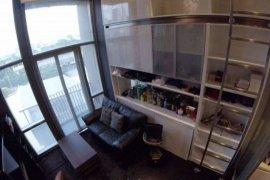 1 ห้องนอน คอนโดมิเนียม สำหรับขาย ใน ไอดีโอ สไกอัล มอร์ฟ 38 ใกล้ BTS ทองหล่อ