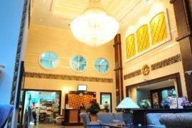 2 ห้องนอน คอนโดมิเนียม สำหรับขาย ใน ปทุมวัน รีสอร์ท ใกล้  BTS ราชเทวี