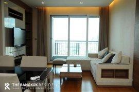 2 ห้องนอน คอนโดมิเนียม สำหรับเช่า ใน ดิ แอดเดรส อโศก ใกล้ MRT เพชรบุรี
