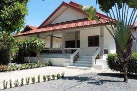 3 ห้องนอน วิลล่า สำหรับเช่า ใน บ่อผุด, เกาะสมุย