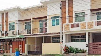 หมู่บ้านไทยสมบูรณ์3