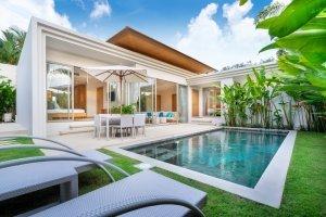 Trichada Sky Villa