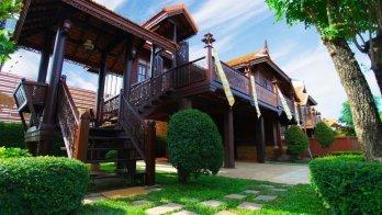 Lanna villa
