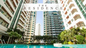 The Residence Sukhumvit 24