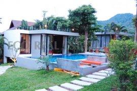 1 ห้องนอน ทาวน์เฮ้าส์ สำหรับเช่า ใน บ่อผุด, เกาะสมุย