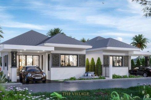 2 Bedroom Villa for sale in The Village, Hua Hin, Prachuap Khiri Khan