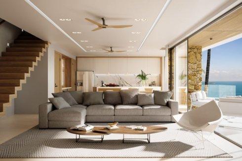 3 Bedroom Villa for sale in Bayview Estate, Bo Phut, Surat Thani