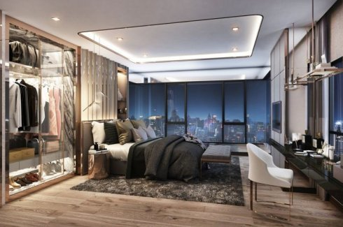 2 Bedroom Condo for sale in Life Ladprao Valley, Chom Phon, Bangkok