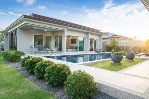 4 Bedroom Villa for sale in Peykaa Estate, Thalang, Phuket