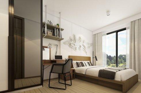 1 Bedroom Condo for sale in Maestro 03 Ratchada-Rama 9, Din Daeng, Bangkok near MRT Phra Ram 9