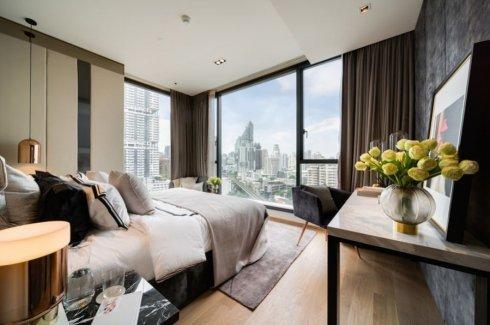 2 Bedroom Condo for sale in BEATNIQ Sukhumvit 32, Khlong Tan, Bangkok near BTS Thong Lo