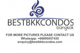 1 Bedroom Condo for Sale or Rent in Monterey Place, Khlong Toei, Bangkok near MRT Queen Sirikit National Convention Centre