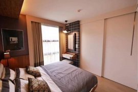 1 Bedroom Condo for sale in MODE Sukhumvit 61, Phra Khanong, Bangkok near BTS Ekkamai