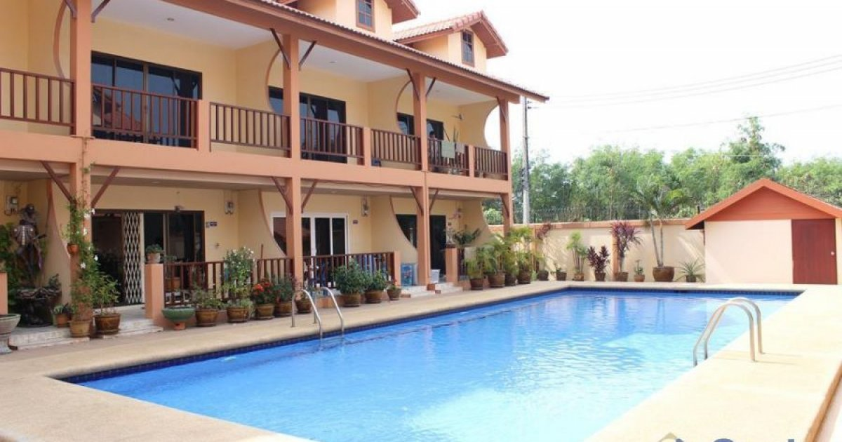 Gkp H001202 House For Sale In Chonburi Dot Property