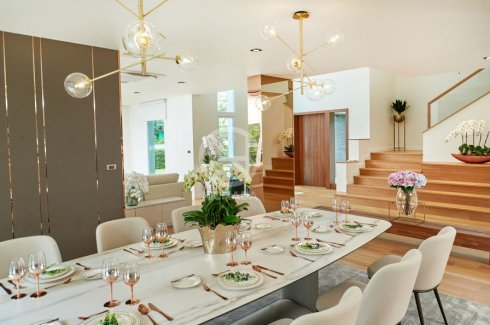 5 Bedroom House for sale in Nichada Jasper, Pak Kret, Nonthaburi