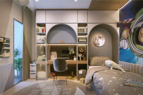 3 Bedroom Apartment for sale in Astral City, Bình Hoà, Bình Dương