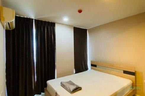 ขายหรือให้เช่าคอนโด เมโทรลักซ์ พระราม 4  1 ห้องนอน ใน พระโขนง, คลองเตย ใกล้  BTS เอกมัย