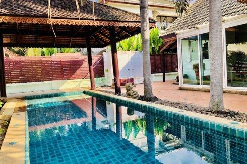 ให้เช่าบ้าน Central Park 4  2 ห้องนอน ใน ชลบุรี