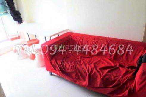 ให้เช่าคอนโด วิช แอท สามย่าน  1 ห้องนอน ใน มหาพฤฒาราม, บางรัก ใกล้  MRT สามย่าน