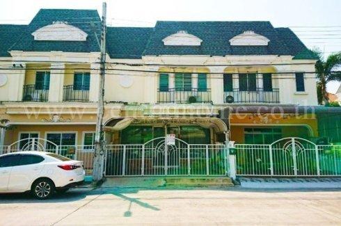 ขายทาวน์เฮ้าส์ 3 ห้องนอน ใน บางกร่าง, เมืองนนทบุรี