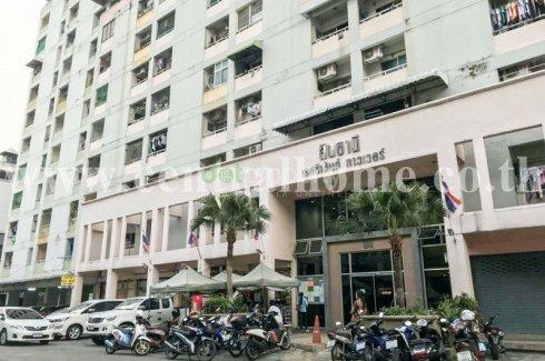 ขายคอนโด สินธานี เรสซิเด้นท์ ทาวเวอร์  1 ห้องนอน ใน รามอินทรา, คันนายาว ใกล้  MRT สินแพทย์