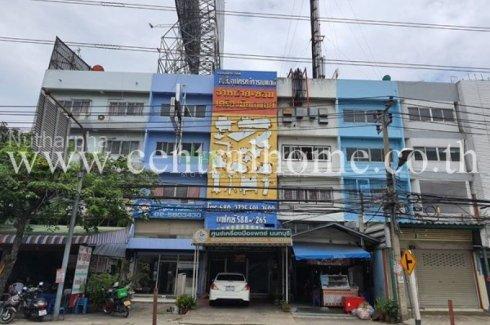 ขายเชิงพาณิชย์ 5 ห้องนอน ใน ท่าทราย, เมืองนนทบุรี ใกล้  MRT สามัคคี