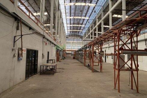 ขายโกดัง / โรงงาน ใน ท่าจีน, เมืองสมุทรสาคร