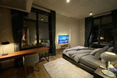 ขายหรือให้เช่าคอนโด เดอะ ลอฟท์ อโศก  2 ห้องนอน ใน คลองตันเหนือ, วัฒนา ใกล้  MRT เพชรบุรี