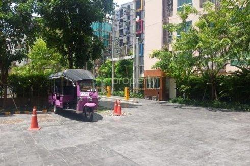 ให้เช่าคอนโด อมรันทา เรสซิเด้นซ์  1 ห้องนอน ใน ห้วยขวาง, ห้วยขวาง ใกล้  MRT ห้วยขวาง
