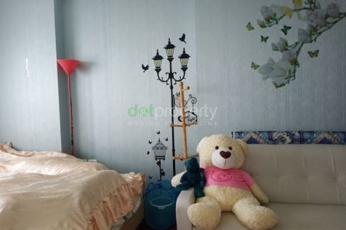 ขายคอนโด เดอะ มาร์ค รัชดา-แอร์พอร์ตลิ้งค์  1 ห้องนอน ใน มักกะสัน, ราชเทวี ใกล้  MRT พระราม 9