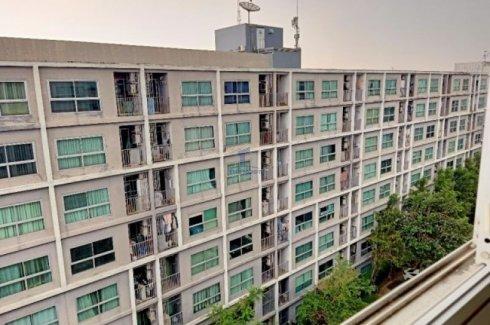 ขายคอนโด ดี คอนโด รามคำแหง 64  1 ห้องนอน ใน หัวหมาก, บางกะปิ ใกล้  MRT ศรีบูรพา
