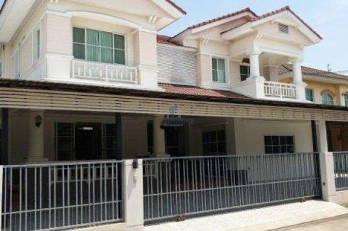 ขายบ้าน 3 ห้องนอน ใน ปทุมธานี