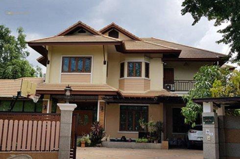 ขายบ้าน 5 ห้องนอน ใน ฟ้าฮ่าม, เมืองเชียงใหม่