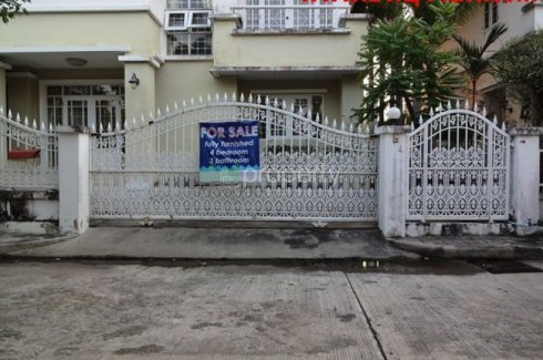 Thung Khru Bangkok