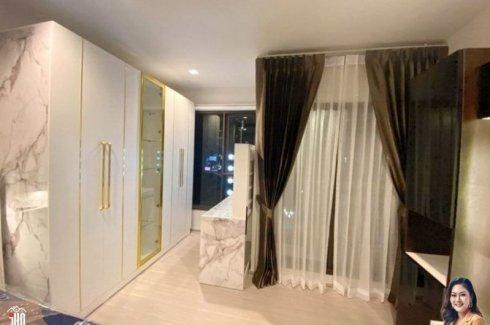 ให้เช่าคอนโด ไลฟ์ อโศก - พระราม 9  1 ห้องนอน ใน มักกะสัน, ราชเทวี ใกล้  MRT พระราม 9