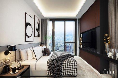 ขายคอนโด ดิ เอสเทลล์ พร้อมพงษ์  1 ห้องนอน ใน คลองเตยเหนือ, วัฒนา ใกล้  BTS พร้อมพงษ์