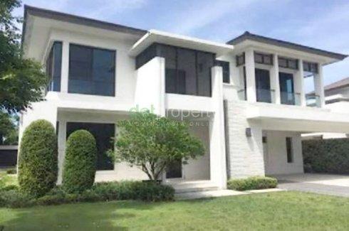 ขายบ้าน บ้านลดาวัลย์ รัตนาธิเบศร์  4 ห้องนอน ใน เมืองนนทบุรี, นนทบุรี