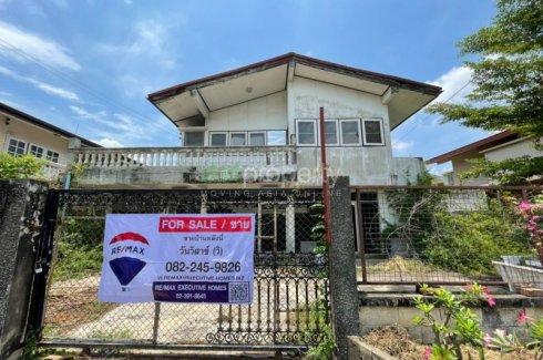 ขายบ้าน หมู่บ้านรามอินทรานิเวศน์  ใน ท่าแร้ง, บางเขน ใกล้  MRT รามอินทรา กม.6