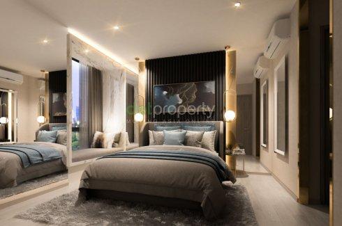 ขายคอนโด ควินทารา ทรีเฮาส์ สุขุมวิท 42  1 ห้องนอน ใน พระโขนง, คลองเตย ใกล้  BTS เอกมัย