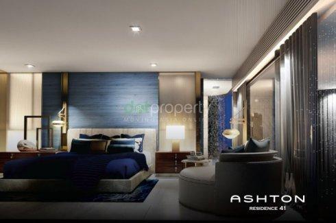 ขายคอนโด แอชตัน เรสซิเดนซ์ 41  3 ห้องนอน ใน คลองเตย, คลองเตย ใกล้  BTS พร้อมพงษ์