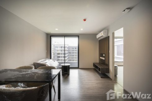 ขายคอนโด ไอดีโอ โมบิ สุขุมวิท 40  1 ห้องนอน ใน พระโขนง, คลองเตย ใกล้  BTS เอกมัย