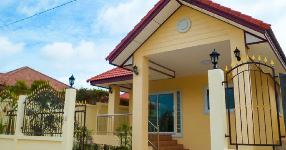 Bang saray house for sale house for sale in chonburi for Homes up for auction