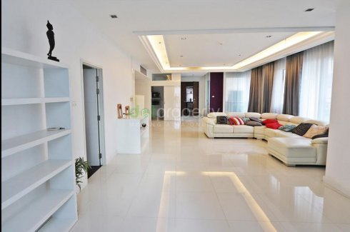4-Bedroom Penthouse Apartment Near NIST International ...