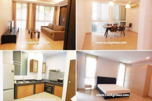 2 bedrooms for rent near PARK & BTS, cozy & livable ...
