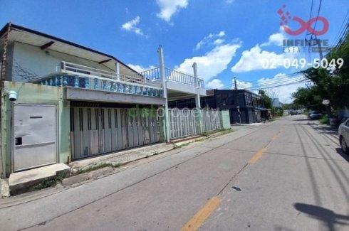 ขายทาวน์เฮ้าส์ 1 ห้องนอน ใน หนองบอน, ประเวศ ใกล้  MRT ศรีอุดม