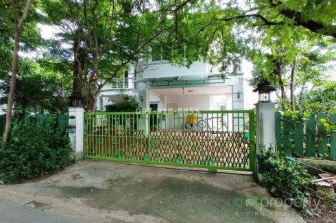 ให้เช่าบ้าน ธนานนท์ ราชพฤกษ์ – พระราม 5  3 ห้องนอน ใน บางกร่าง, เมืองนนทบุรี