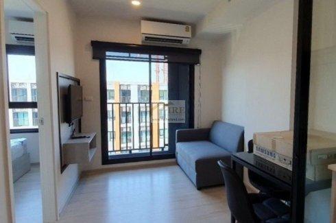 ขายหรือให้เช่าคอนโด เอสเซ็นท์ วิลล์ เชียงใหม่  1 ห้องนอน ใน ฟ้าฮ่าม, เมืองเชียงใหม่