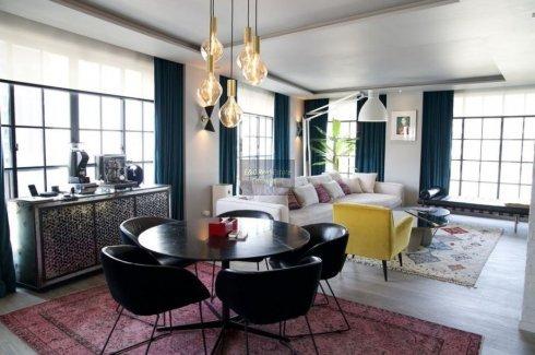ขายคอนโด เพนท์เฮ้าส์ คอนโดมิเนียม  3 ห้องนอน ใน คลองตันเหนือ, วัฒนา ใกล้  BTS พระโขนง