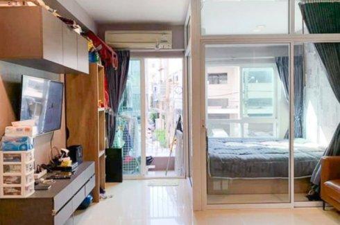 ขายคอนโด เอลิส ติวานนท์  1 ห้องนอน ใน ตลาดขวัญ, เมืองนนทบุรี ใกล้  MRT กระทรวงสาธารณสุข